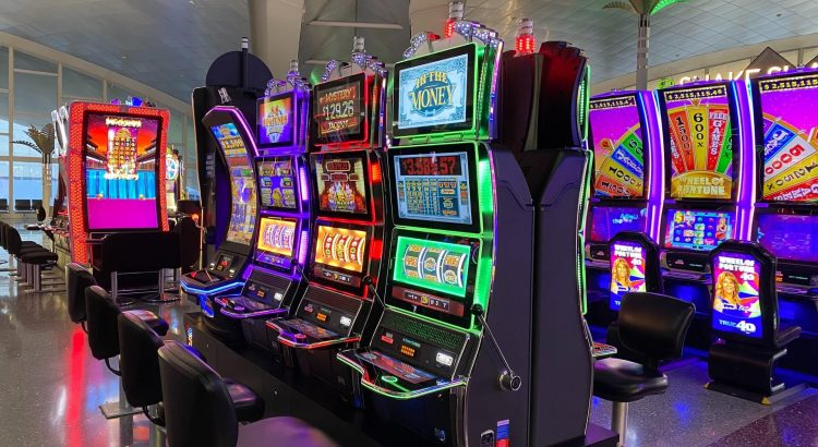 How to Win Playing Online Slot Games