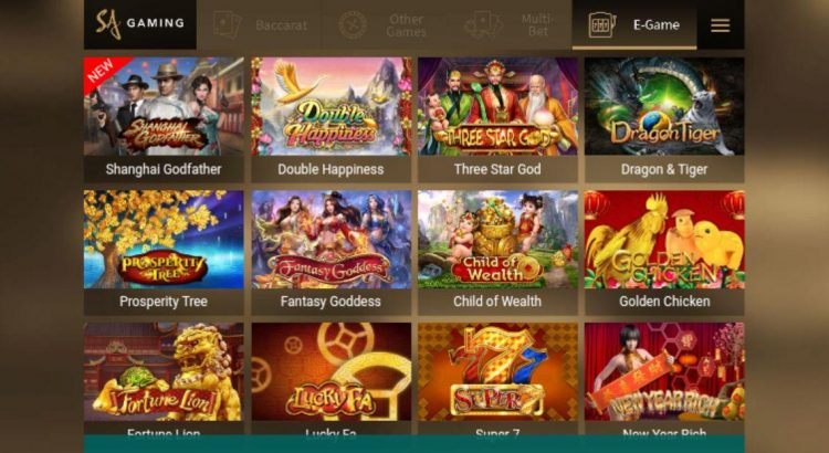 List of Most Trusted Online Slot Gambling Agents No. 1 Unconditional Deposit Bonus in Indonesia