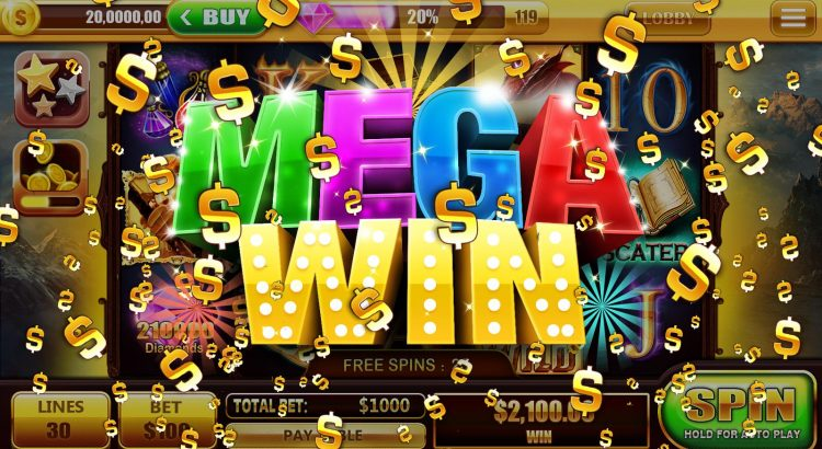 STRATEGY TO WIN TO PLAY THE LATEST ONLINE SLOT GAME