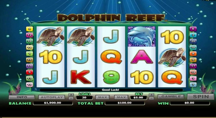 Some of the features of defending online slot gambling